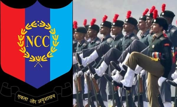 How to Join NCC in India