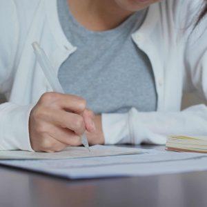 Writing National Honor Society Essay