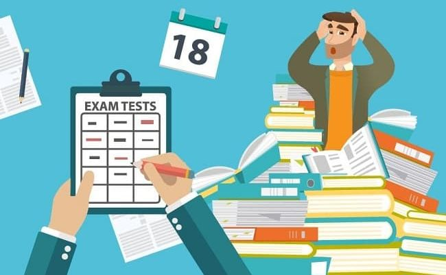 Top 10 Toughest Exams in India