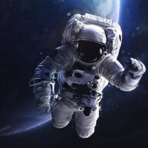 Become An Astronaut In India