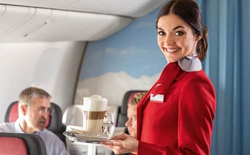 Air Hostess Courses in India