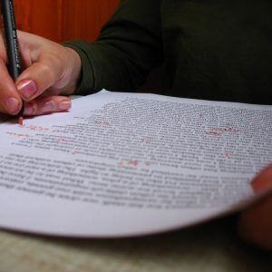 GRE essay examples