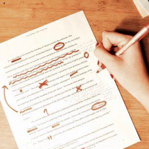 essay synonyms