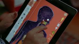 iPad Apps for learning Human Anatomy